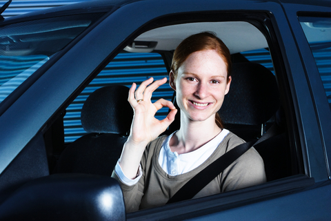 What are the various qualities of a good driver?